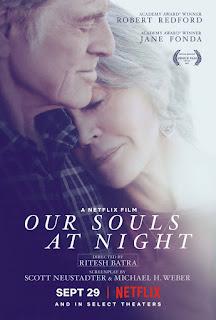 Crítica de Nosotros en la noche (Our Souls at Night)