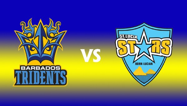 Saint Lucia Stars vs Barbados Tridents 10th T20 Winner 18th August Match Dream11 Predictions & Betting Tips