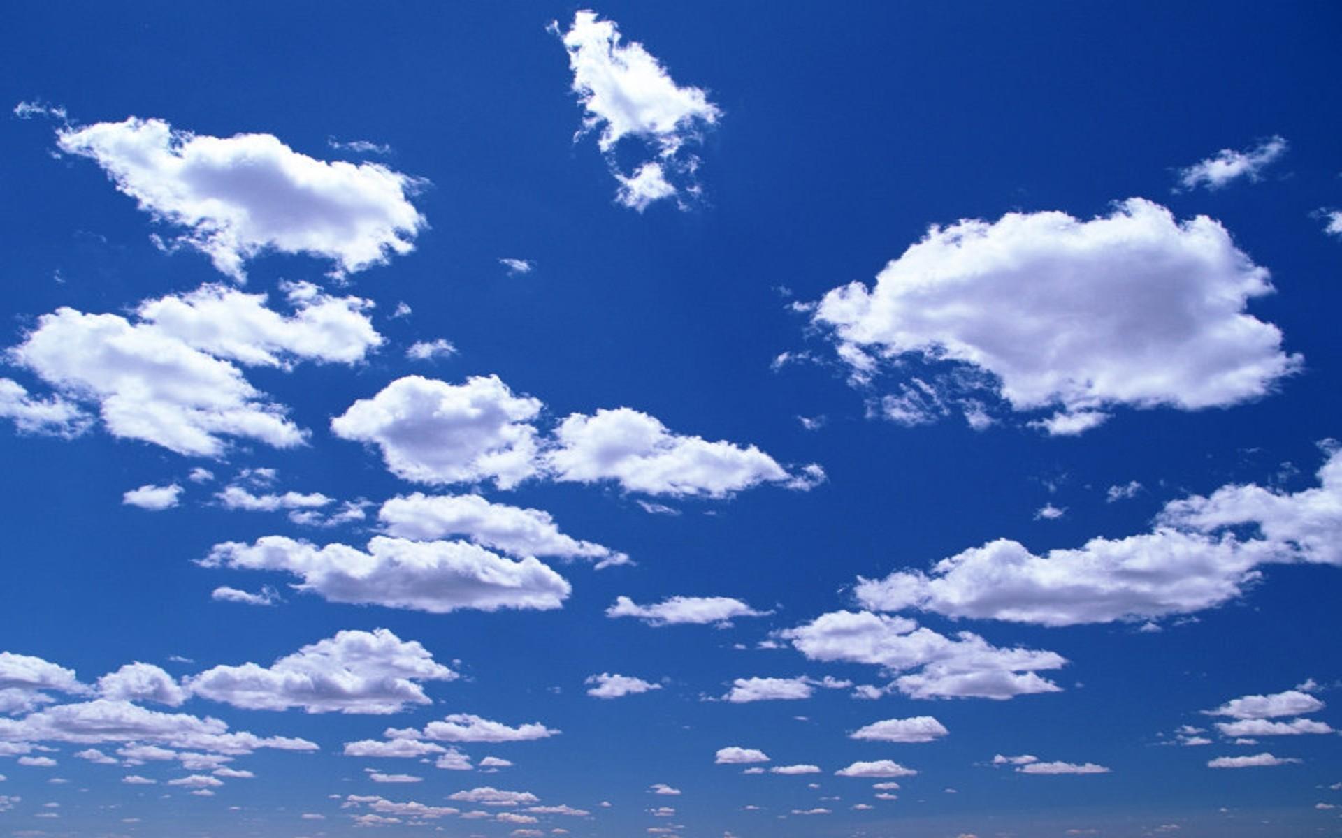 Clouds Wallpaper Hd