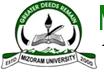 Mizoram%2BUniversity