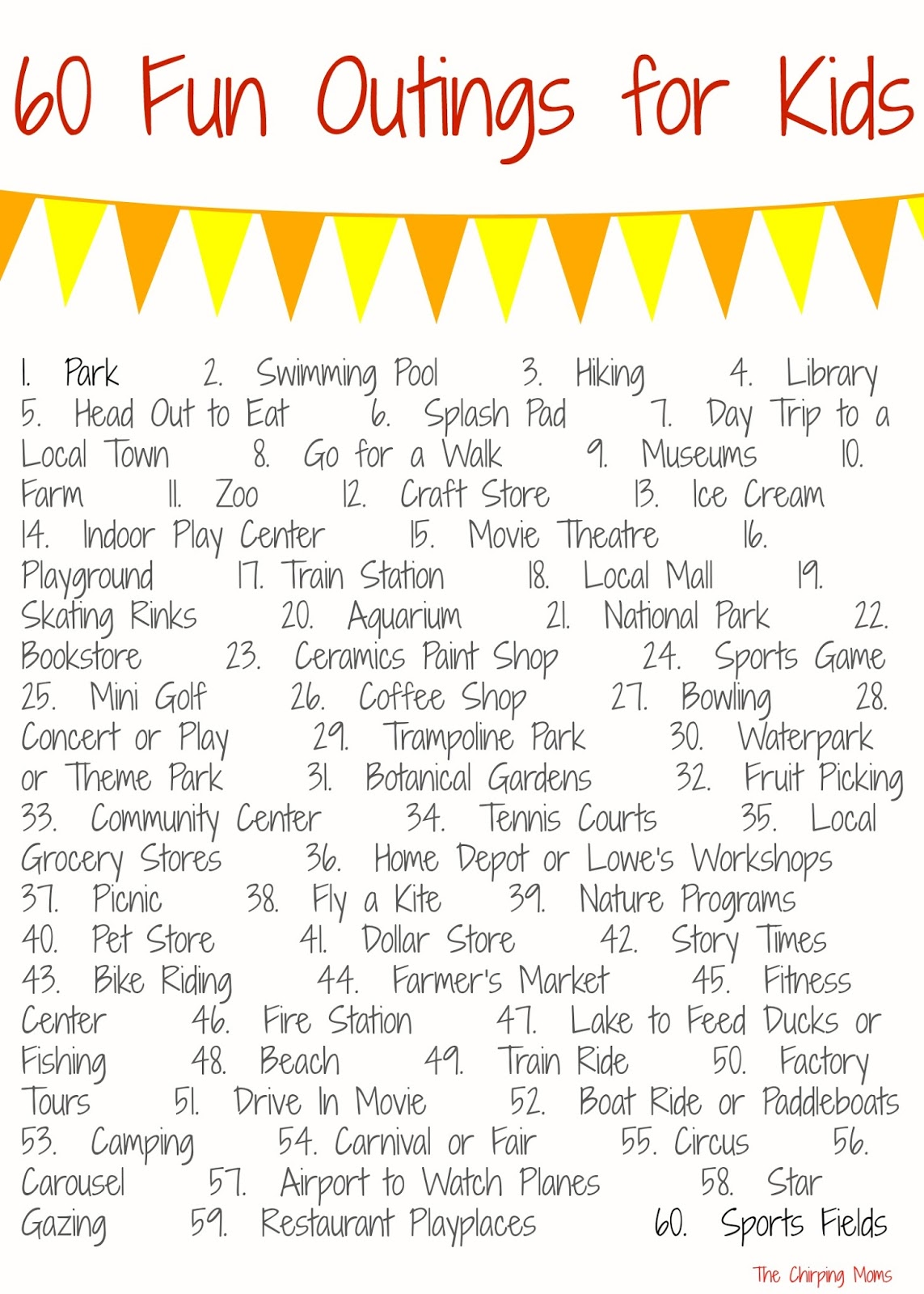 places fun summer activities moms outings thechirpingmoms toddler chirping indoor play days