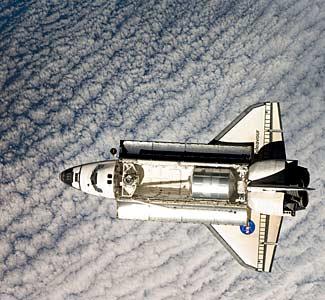 space shuttle challenger triumph - photo #46