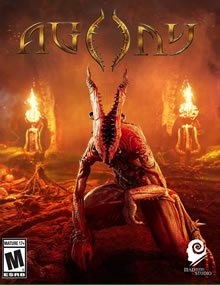 Agony analisis ps4