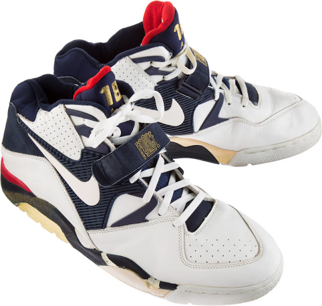 Nike Air Force One Olympic Games 1992