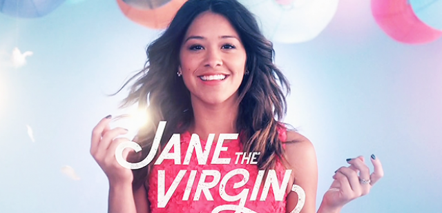 jane the virgin seriado