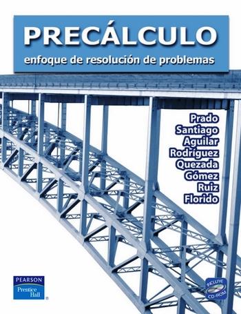Precálculo: Enfoque de resolución de problemas