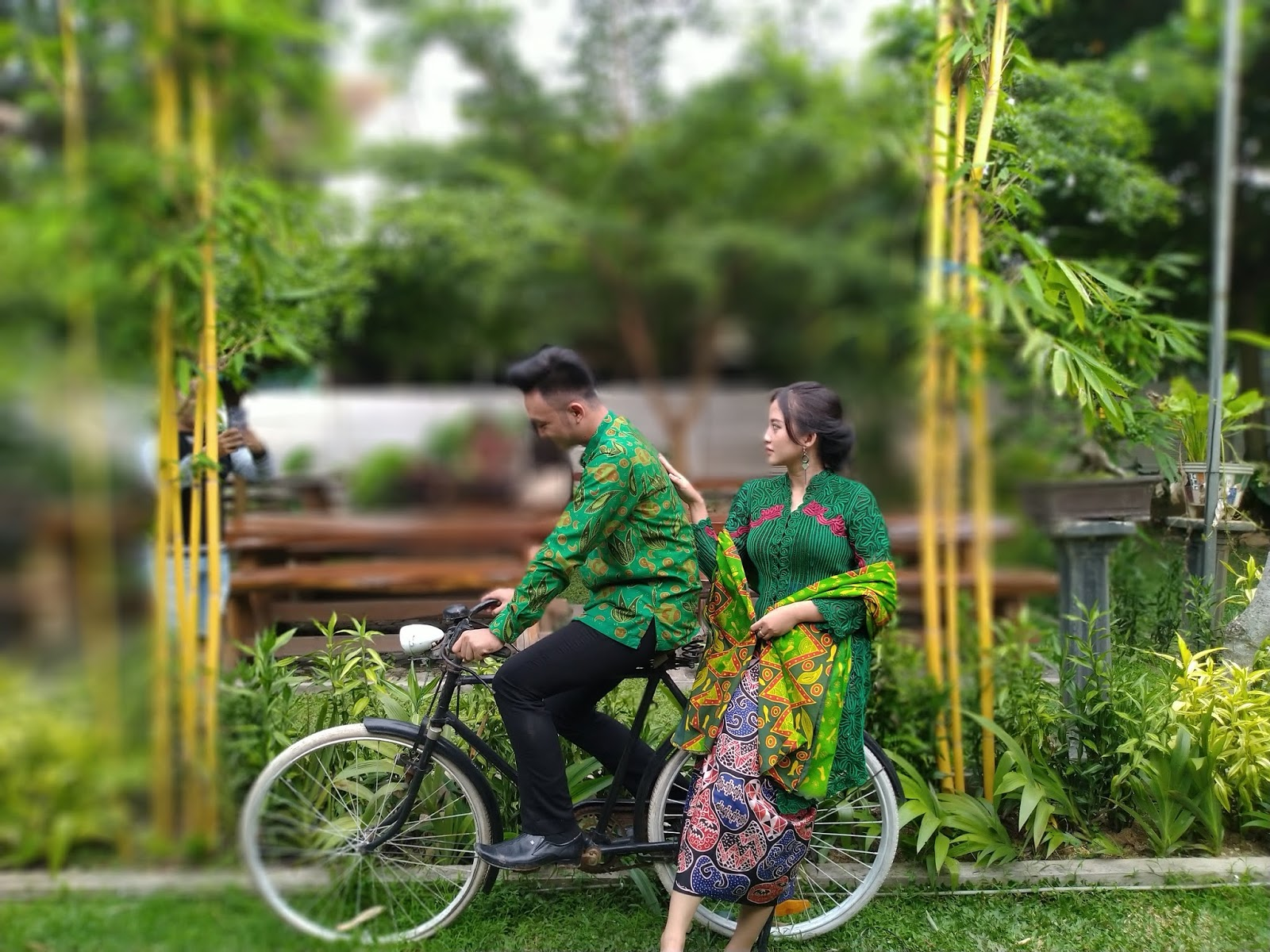 300+ Gambar Batik Lampung HD Terbaik