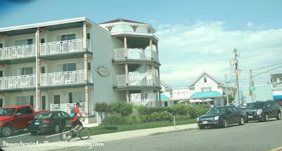 5 Great Places to Stay in Cape May New Jersey