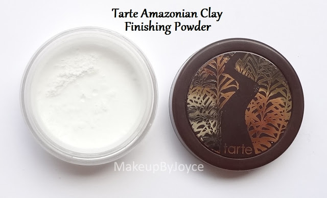 Tarte Amazonian Clay Finishing Powder