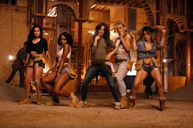 Video: Fifth Harmony - Work from Home