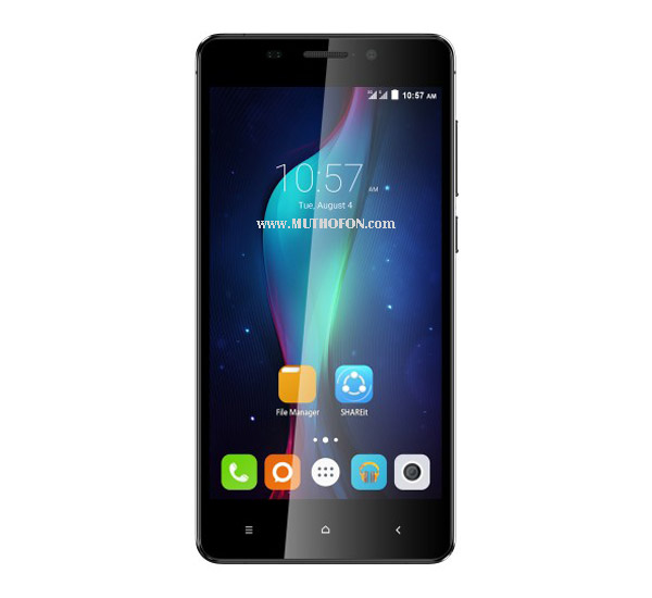 Coolpad 8297 Scatter Firmware