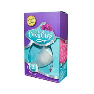 DivaCup - gift ideas for modern moms from And Next Comes L