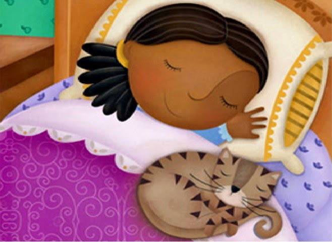 10 gambar kartun wanita tidur deloiz wallpaper