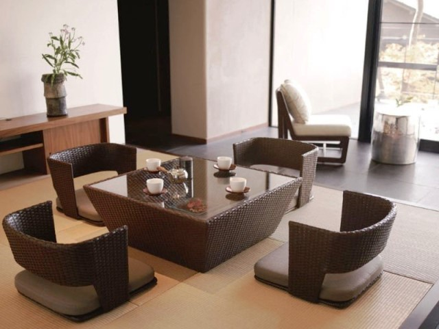 japanese dining table ikea | Furniture Design Blogmetro
