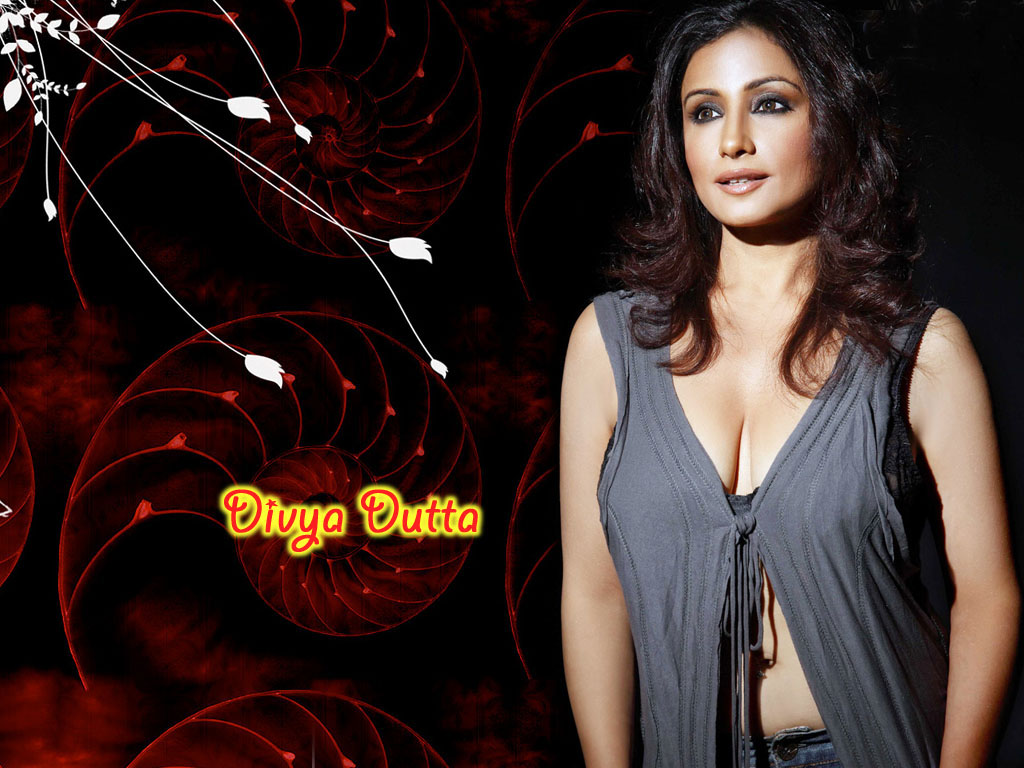Actress Hot Stills Divya Dutta Hot Images