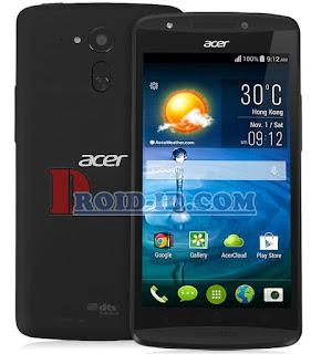 Cara Flashing Acer Liquid E700 E39