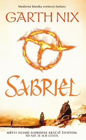 Garth Nix-Sabriel