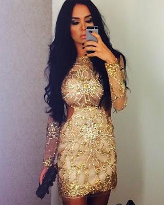 Vestidos CÓCTEL elegantes que toda mujer quiere usar