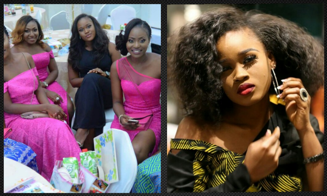 Bbnaija: Why We Did Not Send Direct Message To Cee-C