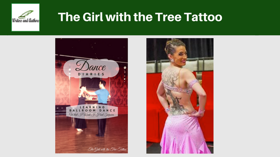 Interview with The Girl with the Tree Tattoo