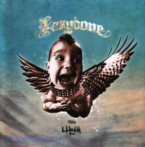 Lazybone – I'm a Bird