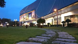 The Crescent Mall