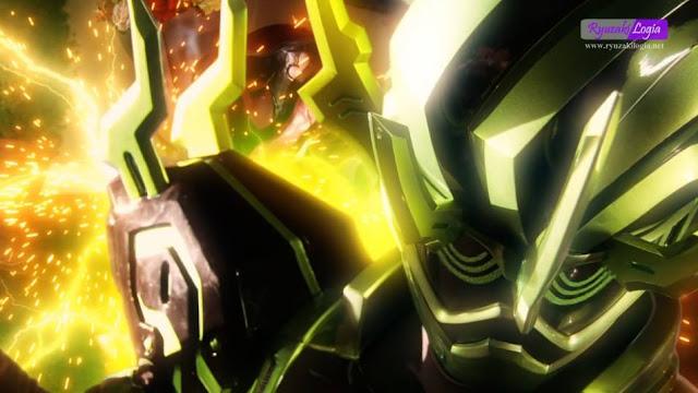 Download Kamen Rider Ex-Aid Episode 32 Subtitle Indonesia