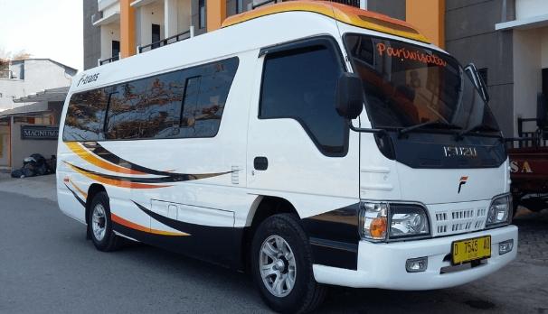 Tips Bisnis Sukses Jasa Mobil Travel Sukses Raih Omset Puluhan Juta