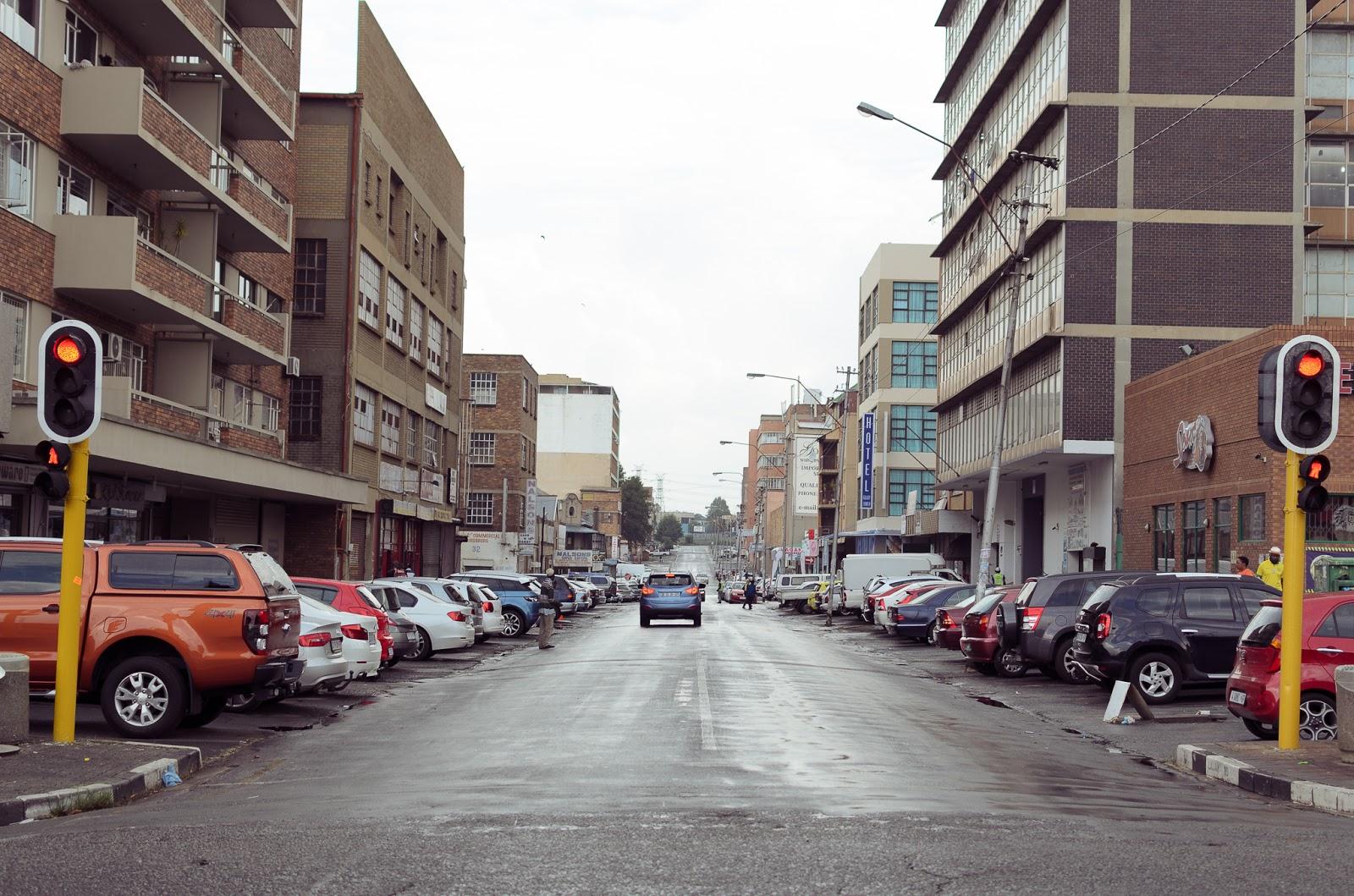Instameet Fordsburg Johannesburg