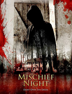 Mischief Night – HDRip AVI e RMVB Legendado