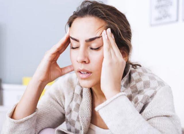 HEADACHE |Types| Symptoms |Causes |Remedies
