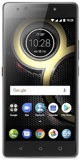 Lenovo K8 Note (Venom Black, 3GB RAM, 32GB Storage)