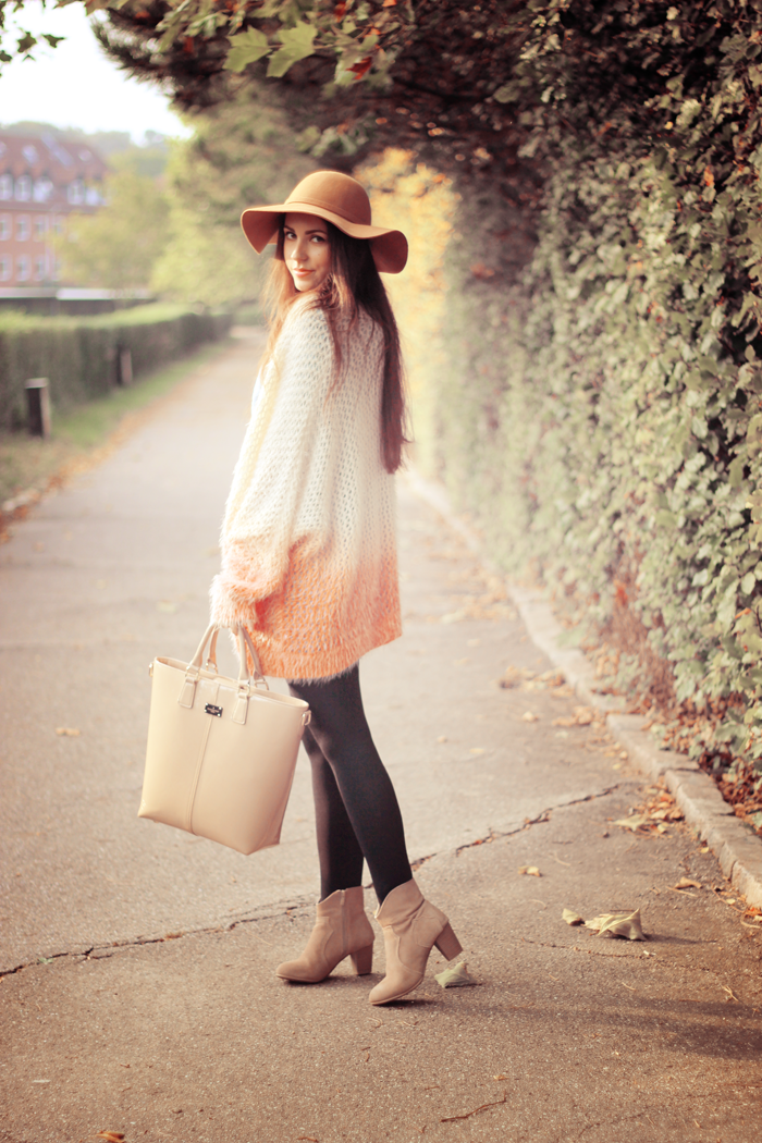 Fall Autumn Outfit fashion blogger