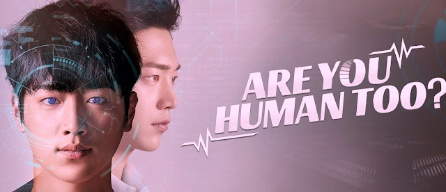 Are You Human Too Recenzja po polsku