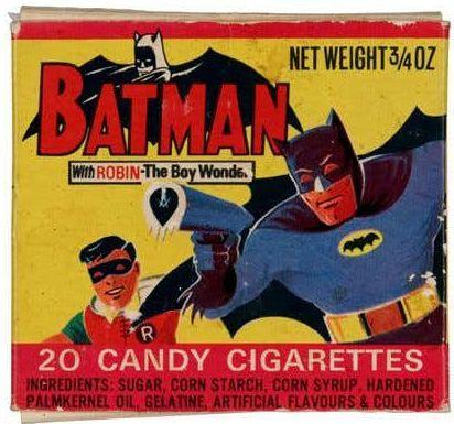 Batman umów się z krewnymi cbs reality dating show 3
