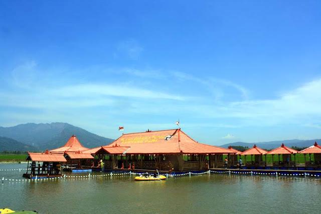 Tempat Wisata di Seputar Rawa Pening Jawa Tengah Tempat Wisata Terbaik Yang Ada Di Indonesia: 4 Tempat Wisata di Seputar Rawa Pening Jawa Tengah