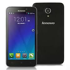 Flash Lenovo A606 Via SP Flashtool