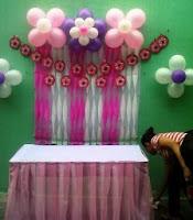 Cara membuat balon dekorasi sederhana di rumah