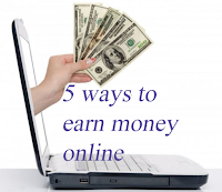 top 5 best Make Money Online without investment