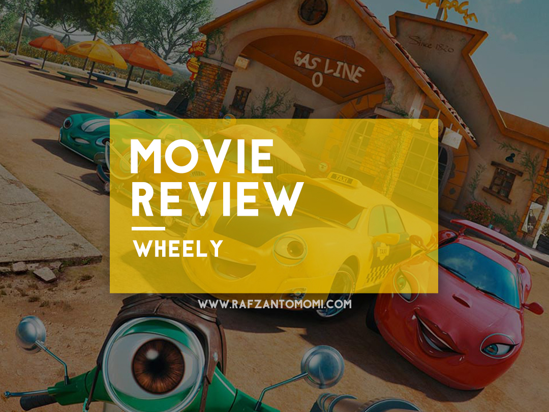 Wheely - Movie Review
