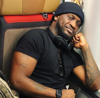 peter okoye europe tour