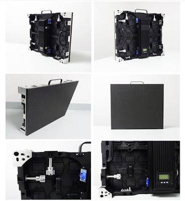 công ty cung cấp lắp đặt màn hình led tại tỉnh tuyên quang