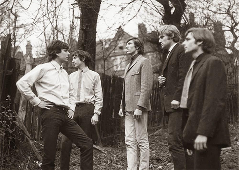 Tonyface Pink Floyd