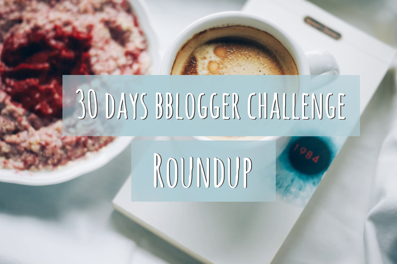 bblogger beauty blogger tag challenge liz breygel janaury girl