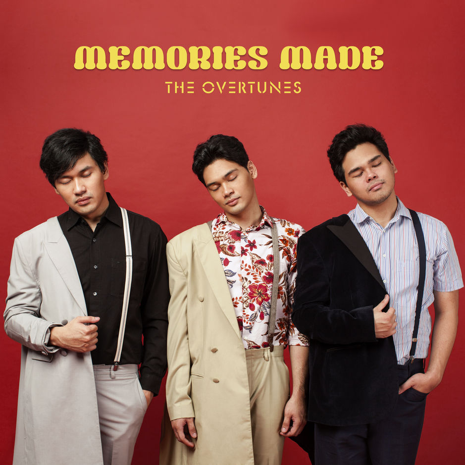 Theovertunes: Memories Made (EP) [iTunes Plus AAC M4A