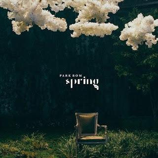 Park Bom – Spring Albümü
