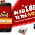 Tải Game iWin Online Ưu Đãi Từ Thẻ Gate