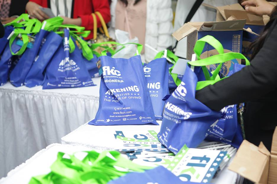 Bisnis Fkc Syariah - Awakening Celebration FKC 2015