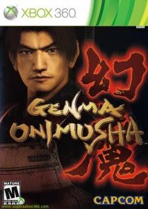 Genma Onimusha (XBOX360)