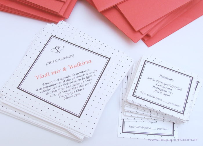 Les Papiers Invitaciones Invitaciones Para Walkiria